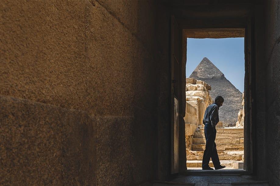 Egipto por libre o agencia| Rojo Cangrejo Blog de Viajes