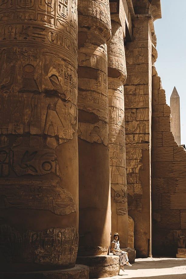 guía para viajar a Egipto | Rojo Cangrejo Blog de Viajes