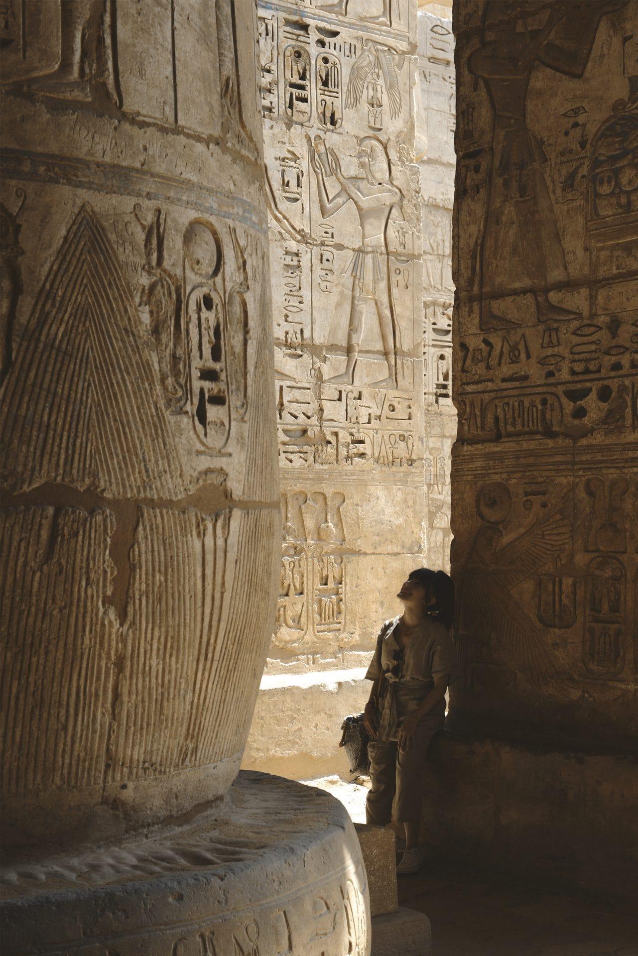 viajar a egipto consejos | Rojo Cangrejo Blog de Viajes