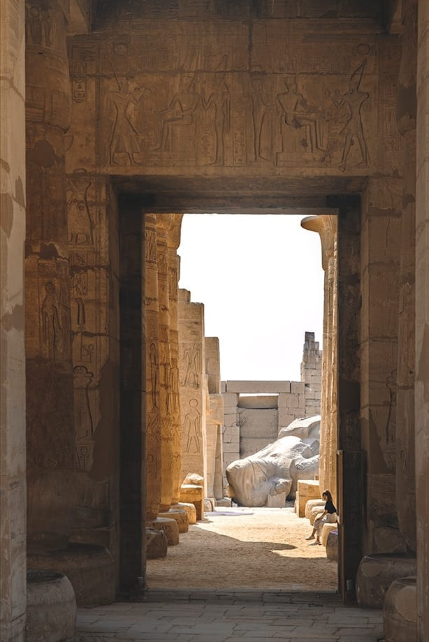 viajar a egipto peligroso | Rojo Cangrejo Blog de Viajes