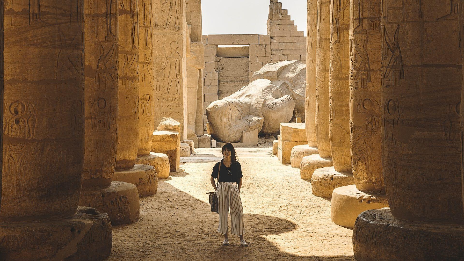 viaje a Egipto por libre | Rojo Cangrejo Blog de Viajes