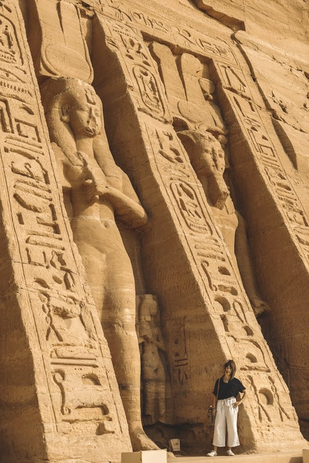 viaje a Egipto qué llevar | Rojo Cangrejo Blog de Viajes