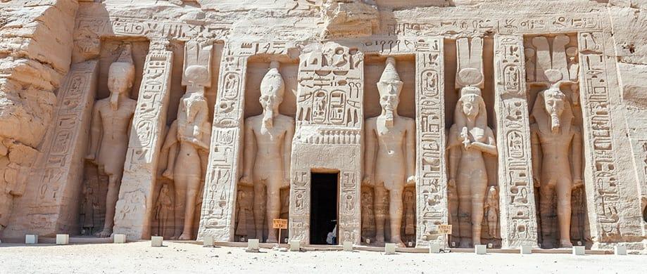 viajes a Egipto a medida | Rojo Cangrejo Blog de Viajes
