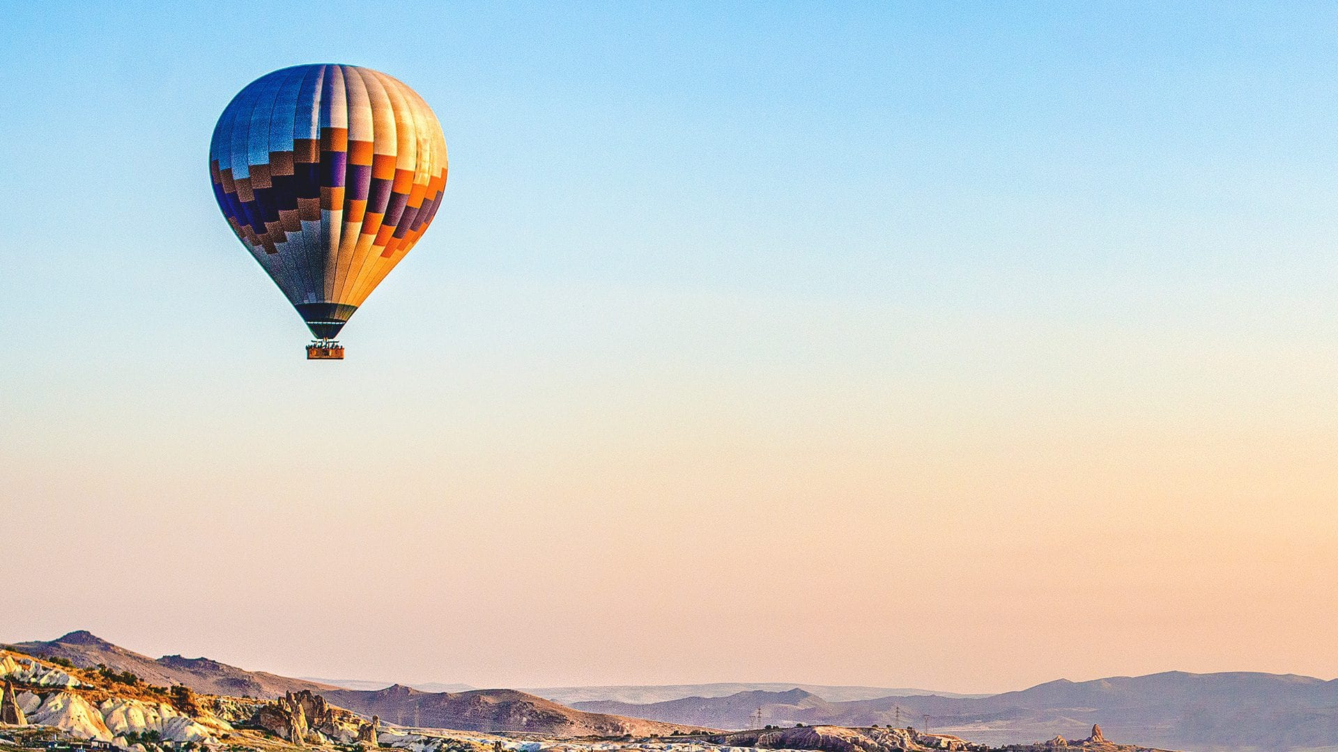 Qué ver en Cappadocia | Rojo Cangrejo Blog de Viajes
