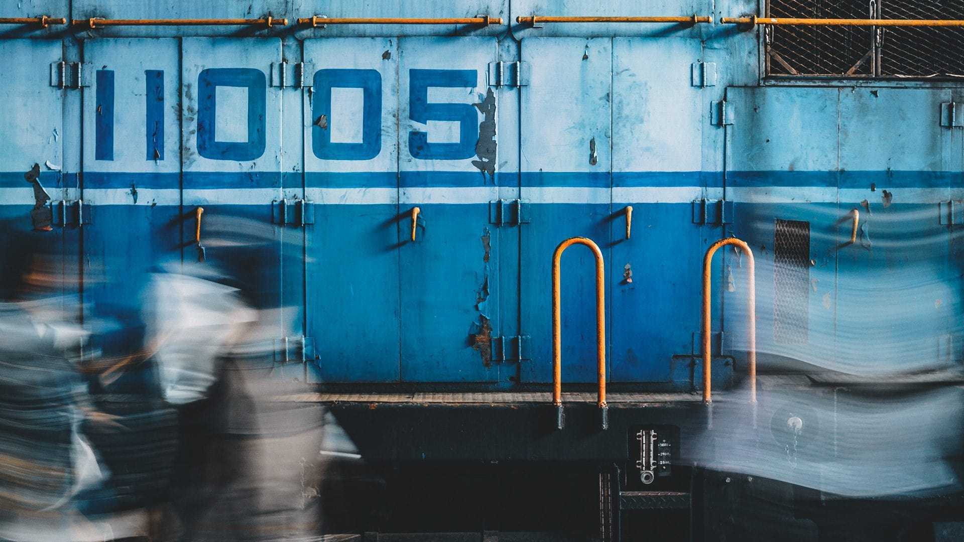 Cómo comprar billetes de tren online en India | Rojo Cangrejo Blog de Viajes