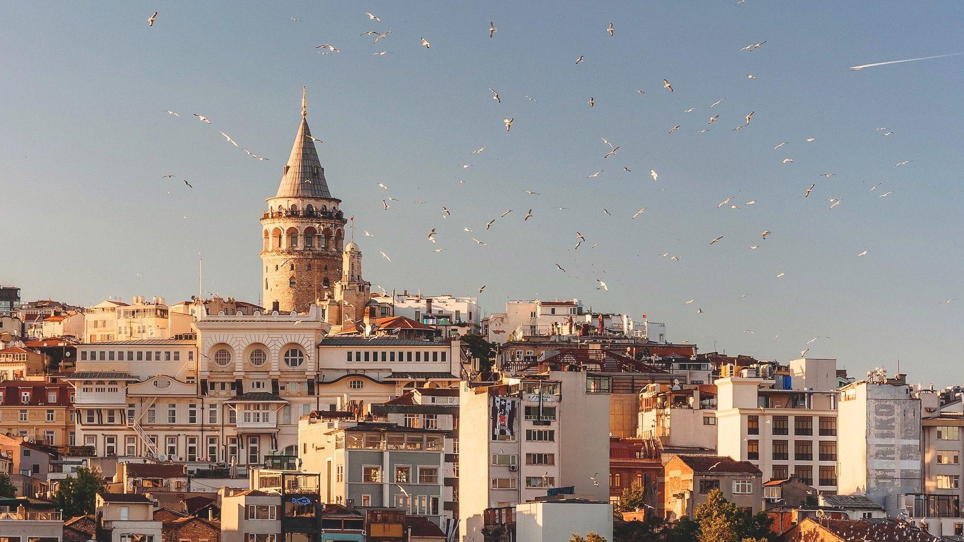 Consejos para viajar a Turquía | Rojo Cangrejo Blog de Viajes