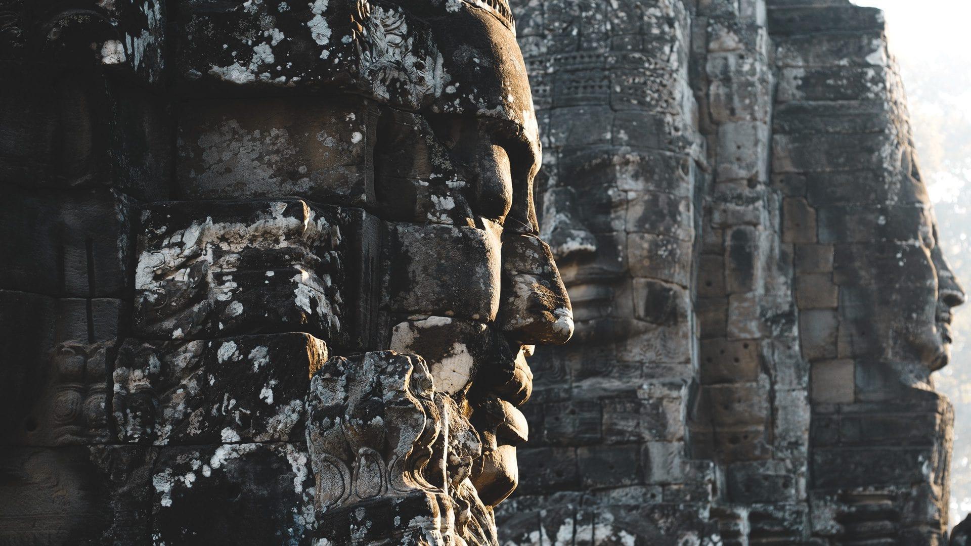 Cómo cruzar la frontera de Camboya a Tailandia | Rojo Cangrejo Blog de Viajes