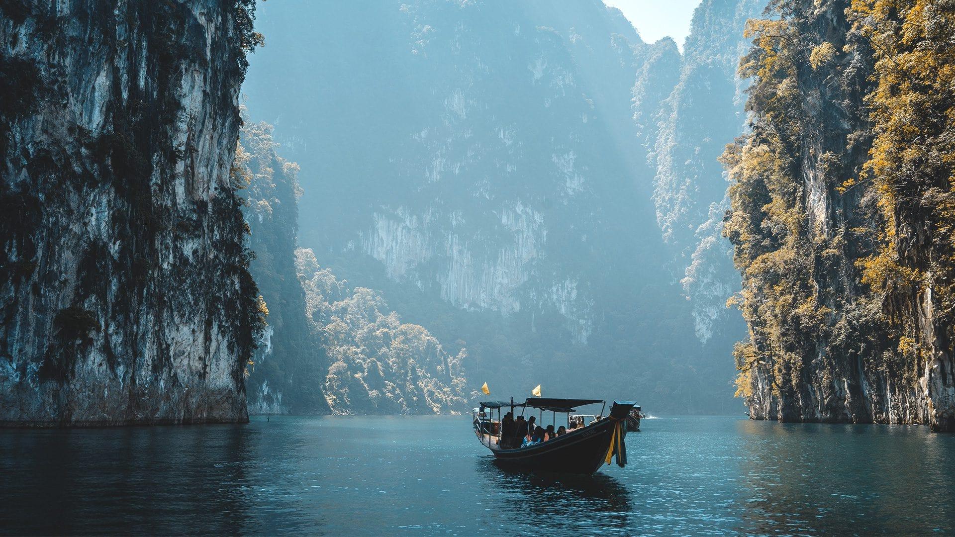 Experiencias tailandesas | Rojo Cangrejo Blog de Viajes
