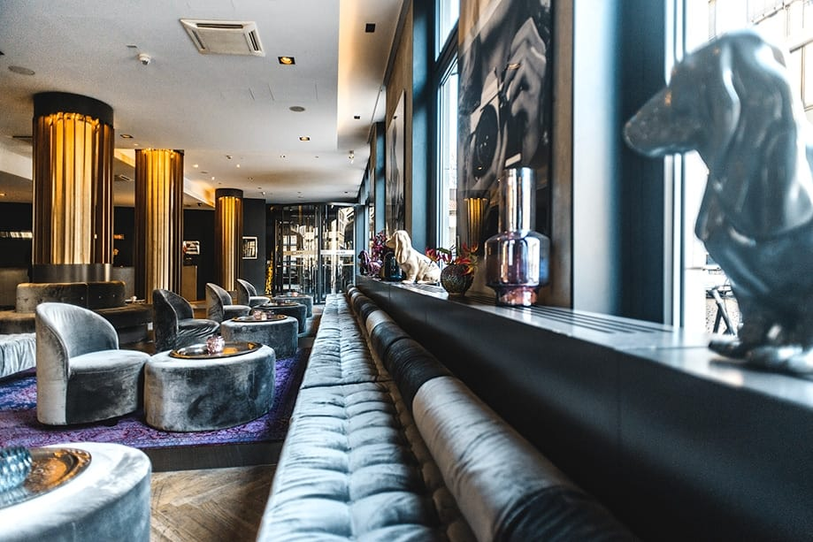 hoteles en Berlín con encanto | Rojo Cangrejo Blog de Viajes