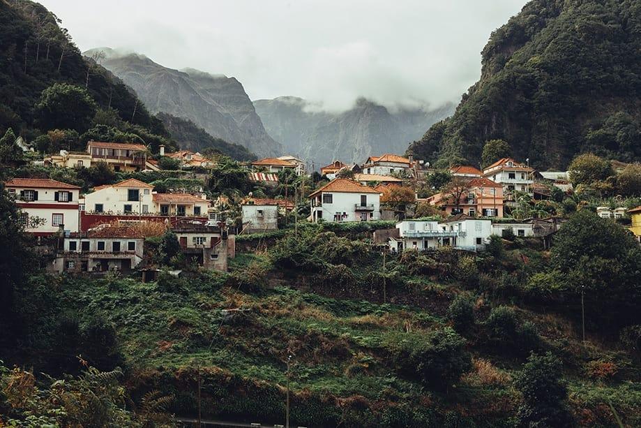 Cómo llegar a Madeira | Rojo Cangrejo Blog de Viajes