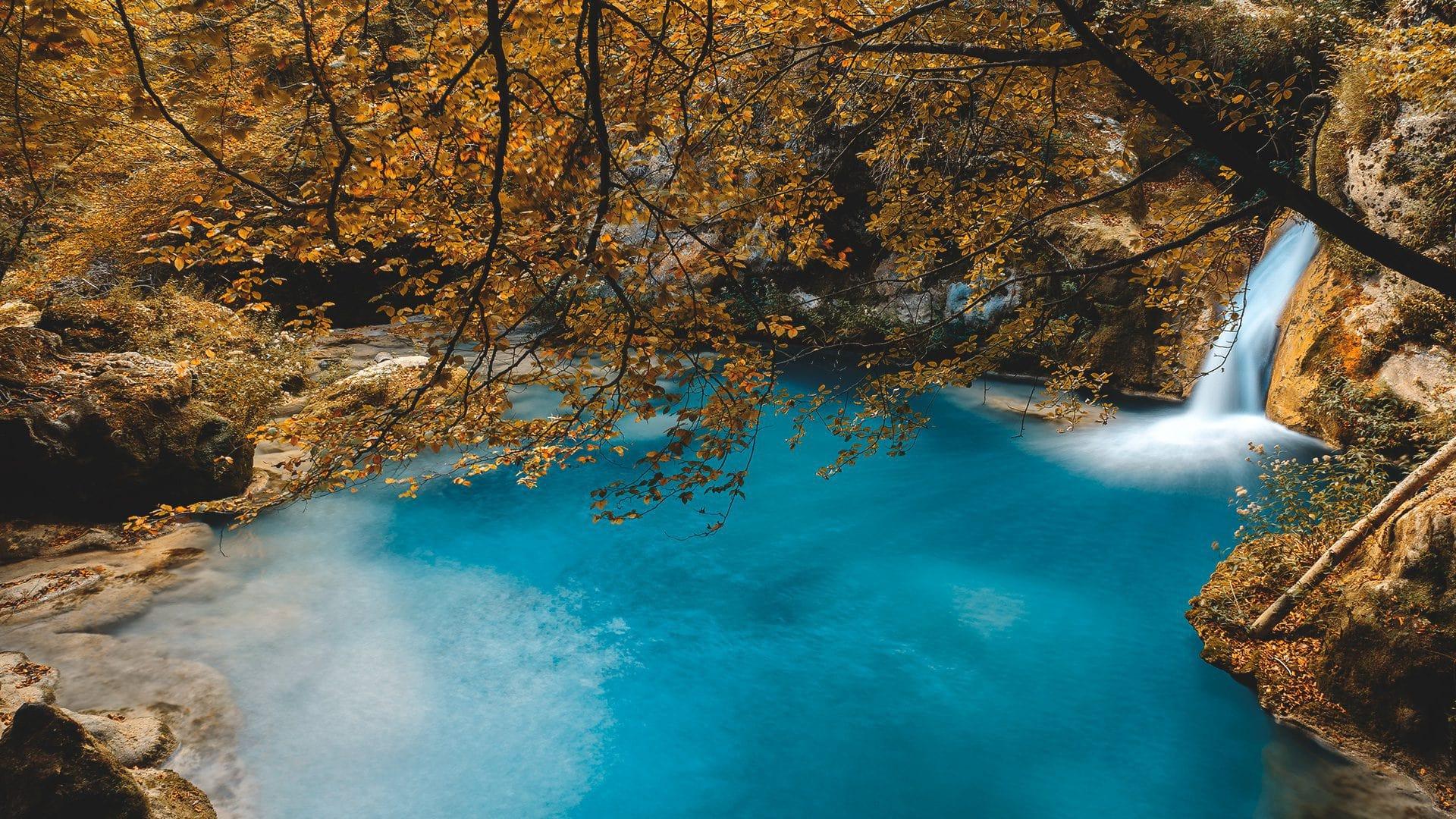 Cómo llegar al nacedero del Urederra | Rojo Cangrejo Blog de Viajes