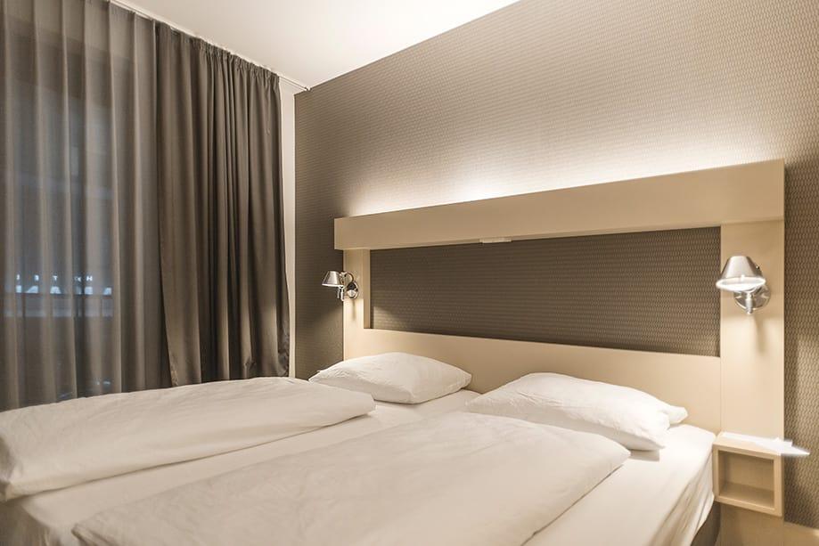 Opiniones dónde dormir en Berlín | Rojo Cangrejo Blog de Viajes