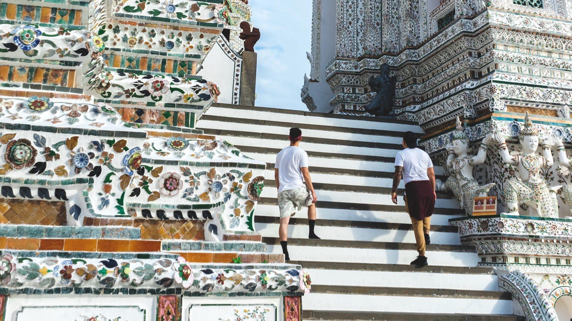 Qué ver en Bangkok | Rojo Cangrejo Blog de Viajes