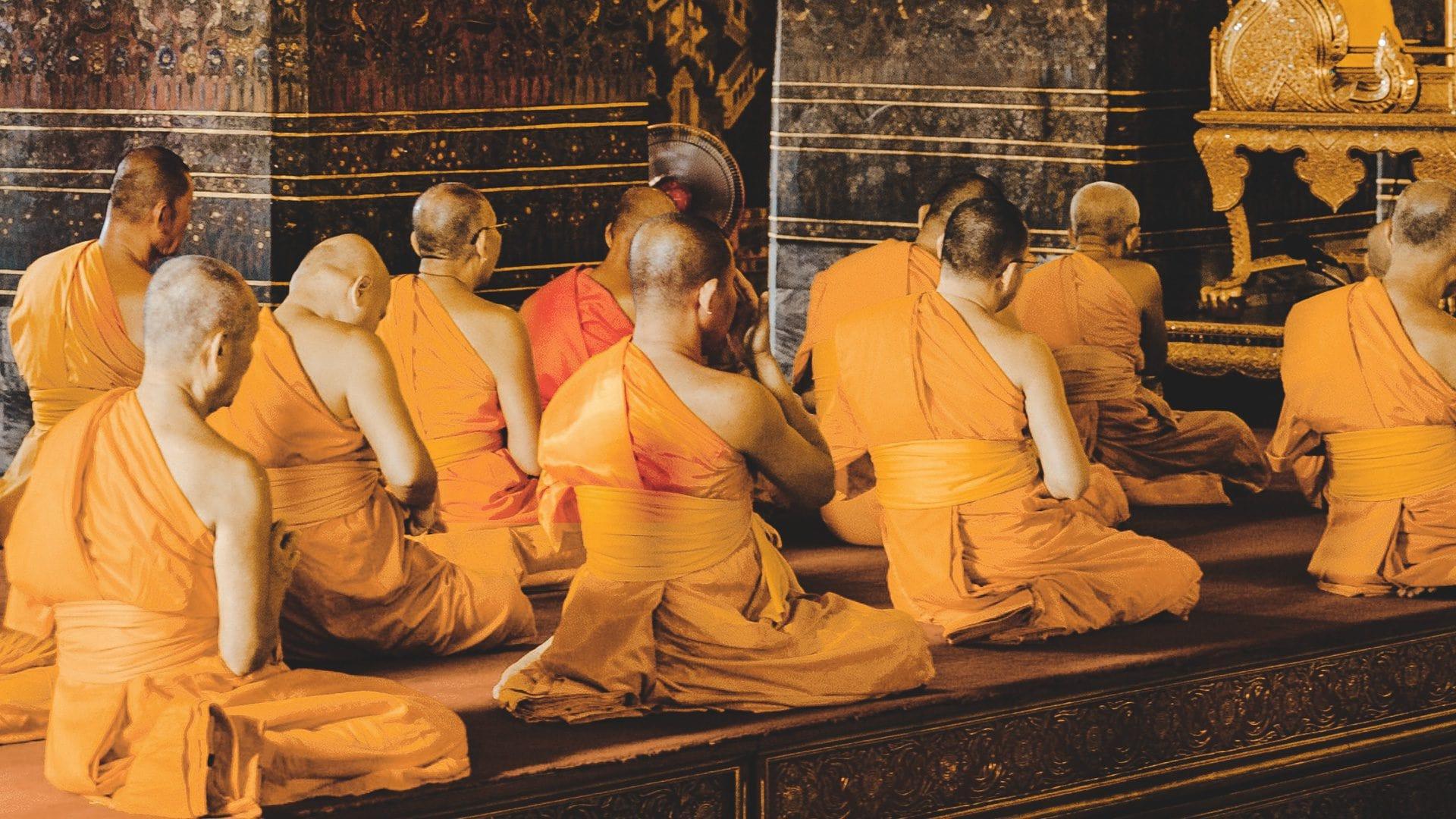 Qué ver en Chiang Mai | Rojo Cangrejo Blog de Viajes