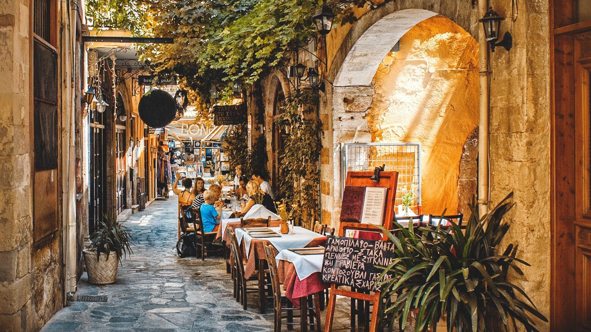 Qué ver en Creta | Rojo Cangrejo Blog de Viajes
