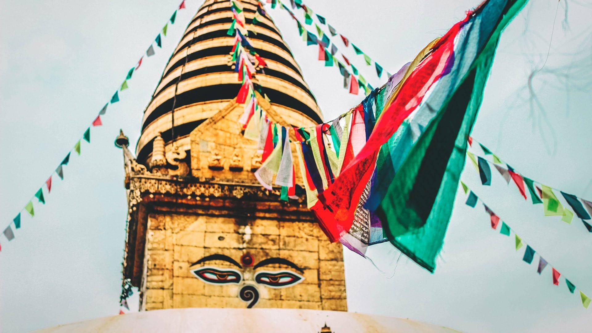 Qué ver en Kathmandu | Rojo Cangrejo Blog de Viajes