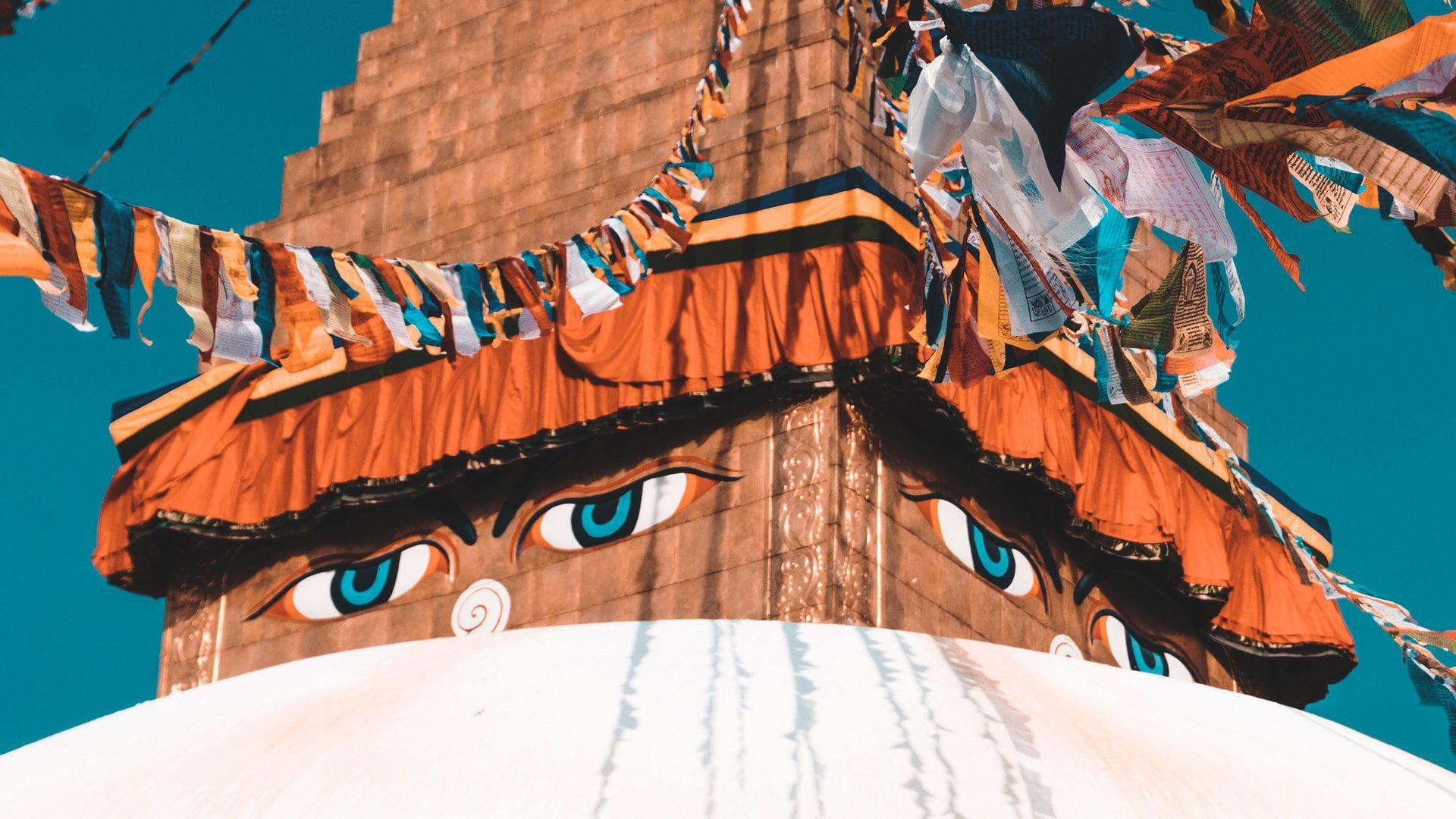 Qué ver en Nepal | Rojo Cangrejo Blog de Viajes