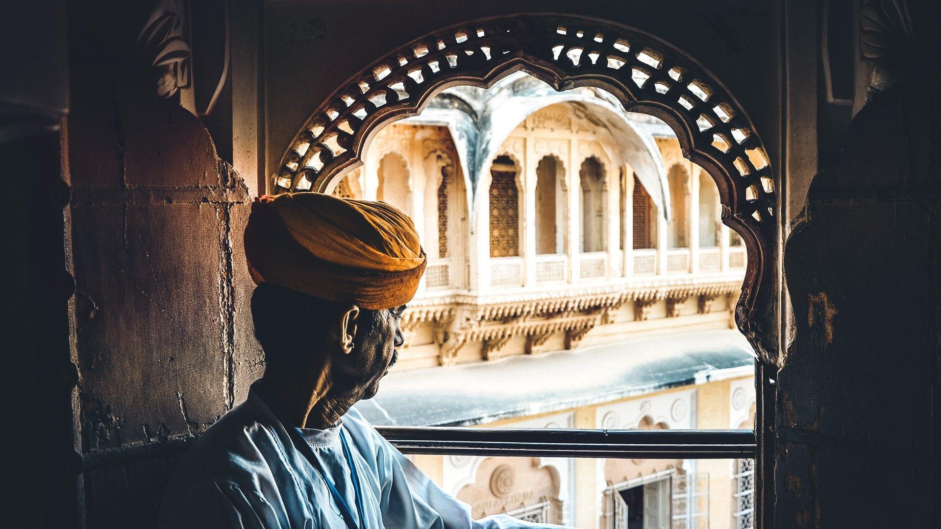 Qué ver en Udaipur | Rojo Cangrejo Blog de Viajes
