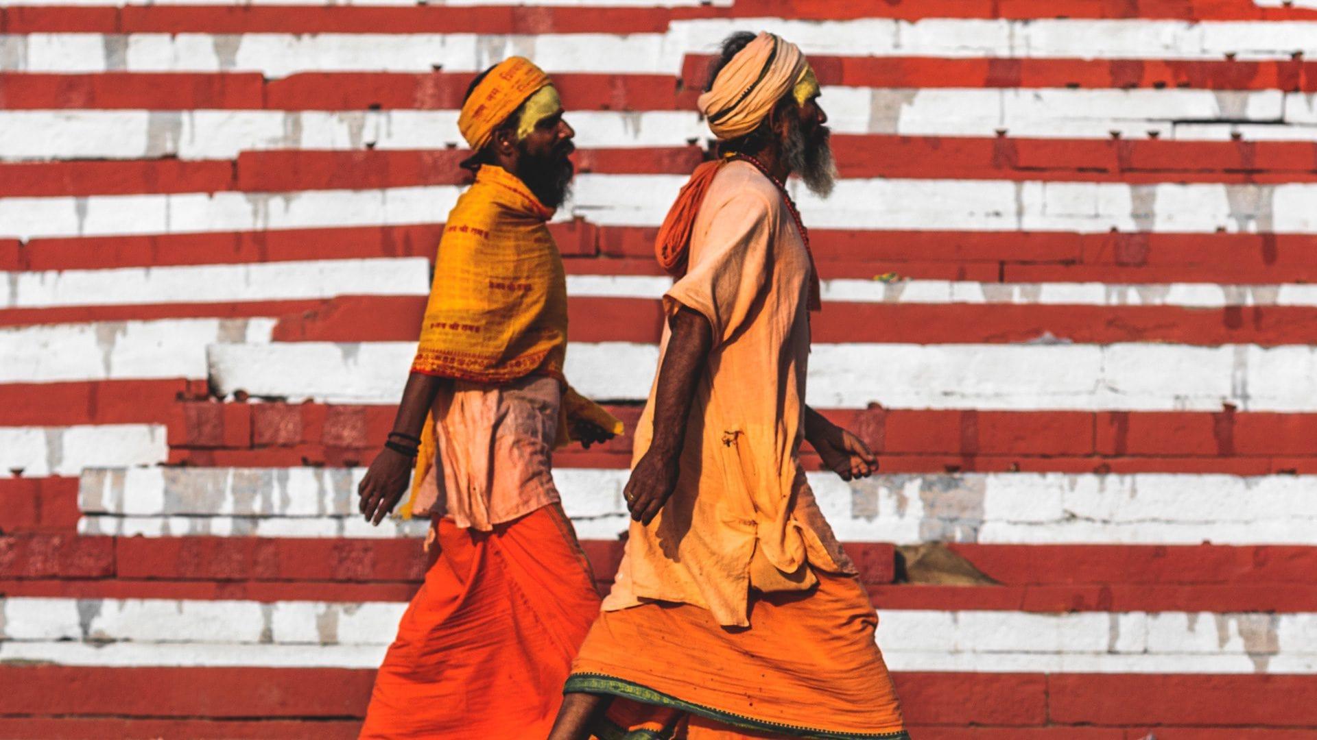 Qué ver en Varanasi | Rojo Cangrejo Blog de Viajes