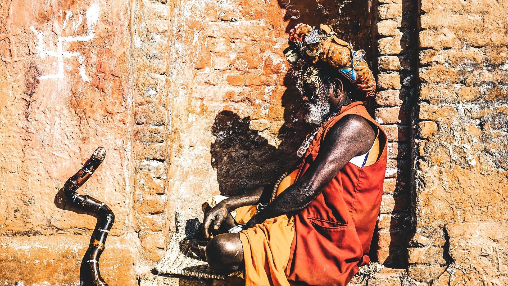 Sensaciones India | Rojo Cangrejo Blog de Viajes