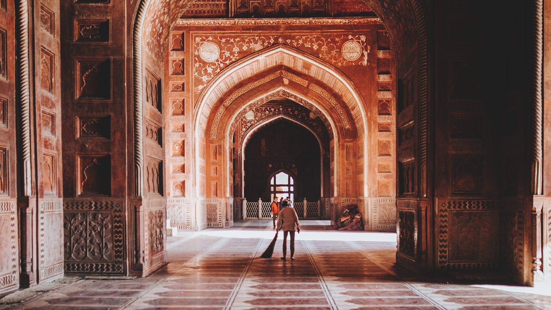 Visado para India | Rojo Cangrejo Blog de Viajes
