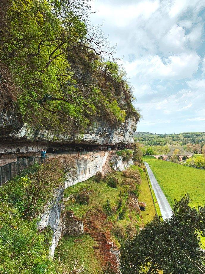 cuevas prehistóricas Périgord | Rojo Cangrejo Blog de Viajes