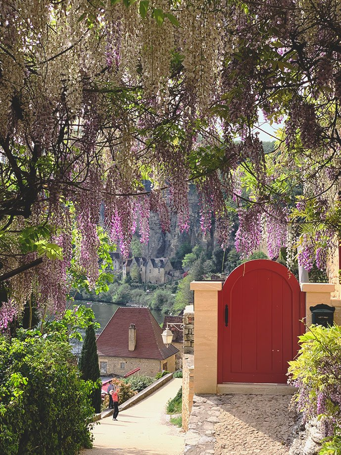 pueblos medievales más bonitos de francia | Rojo Cangrejo Blog de Viajes