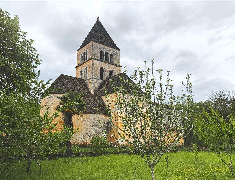 ranking pueblos más bonitos de francia | Rojo Cangrejo Blog de Viajes