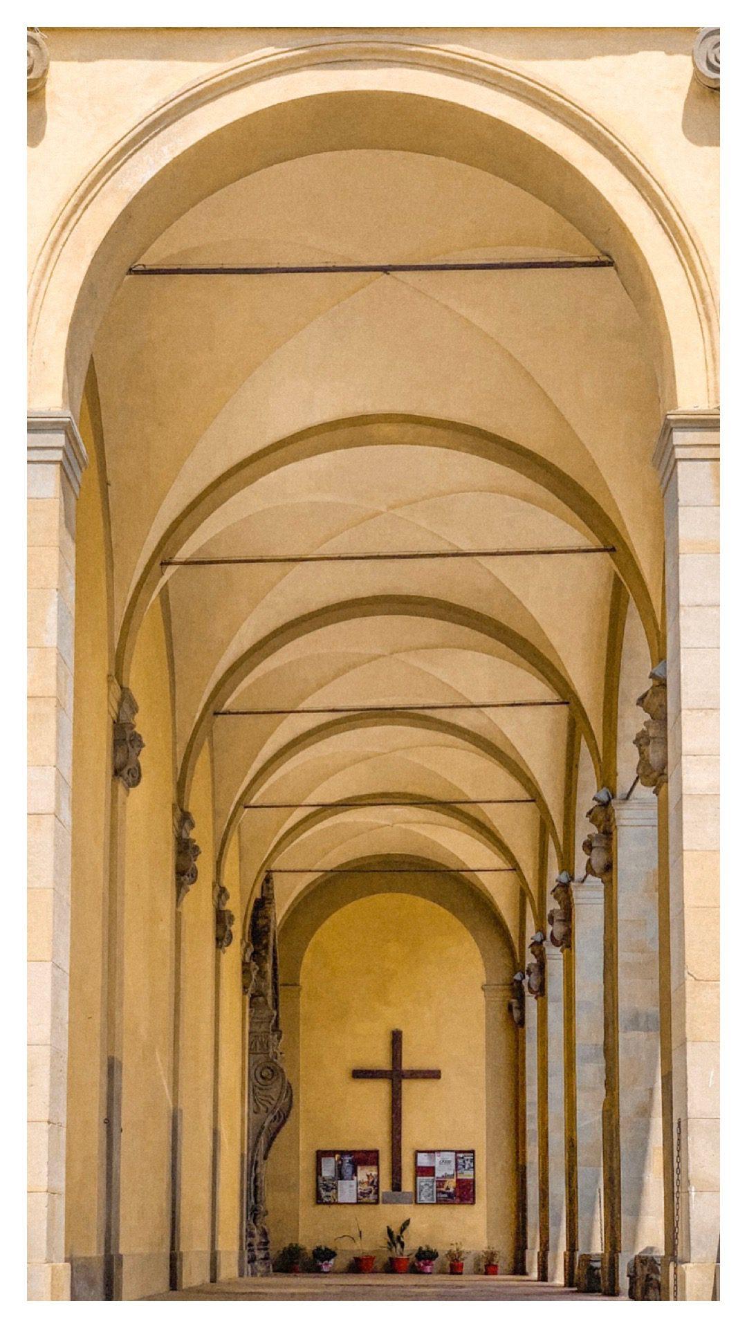 Intercambio de casas en La Toscana | Rojo Cangrejo Blog de Viajes