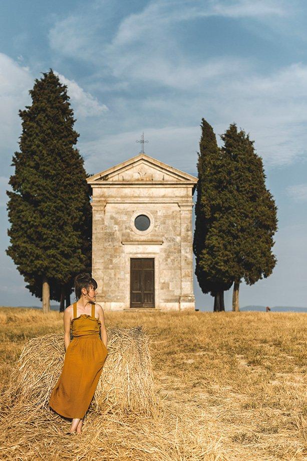 Pueblos de La Toscana cerca de Florencia | Rojo Cangrejo Blog de Viajes