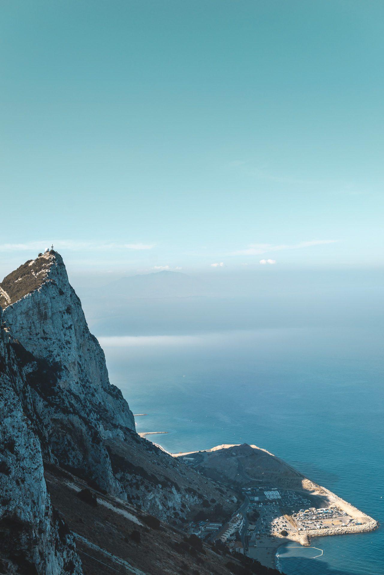 Qué ver alrededor de Gibraltar | Rojo Cangrejo Blog de Viajes