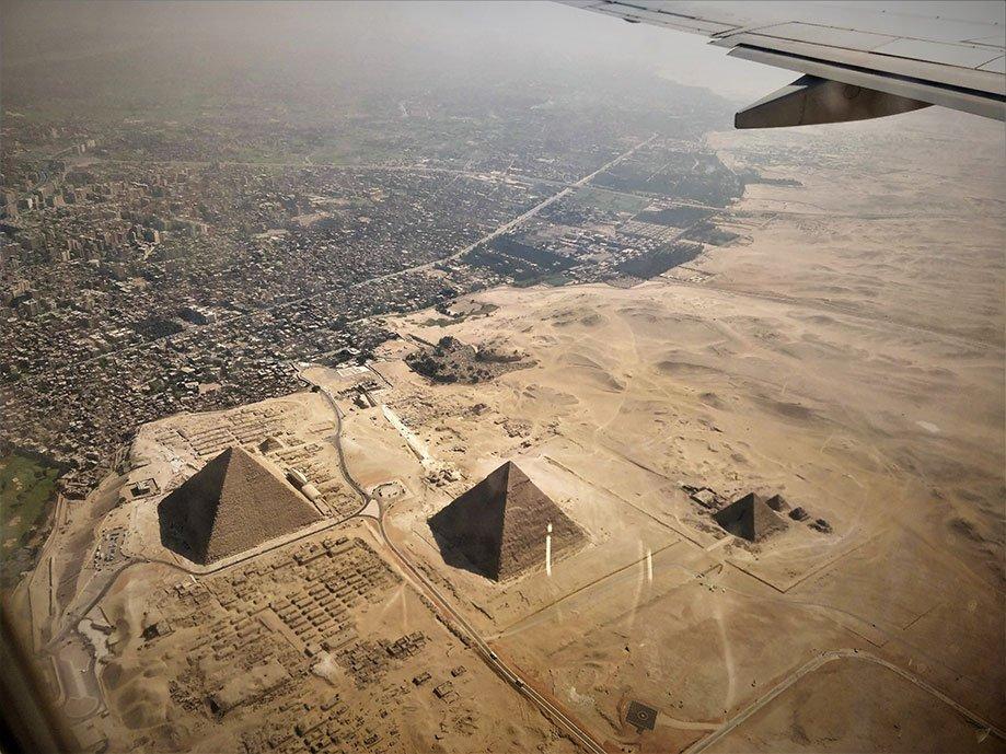 turismo en egipto es seguro