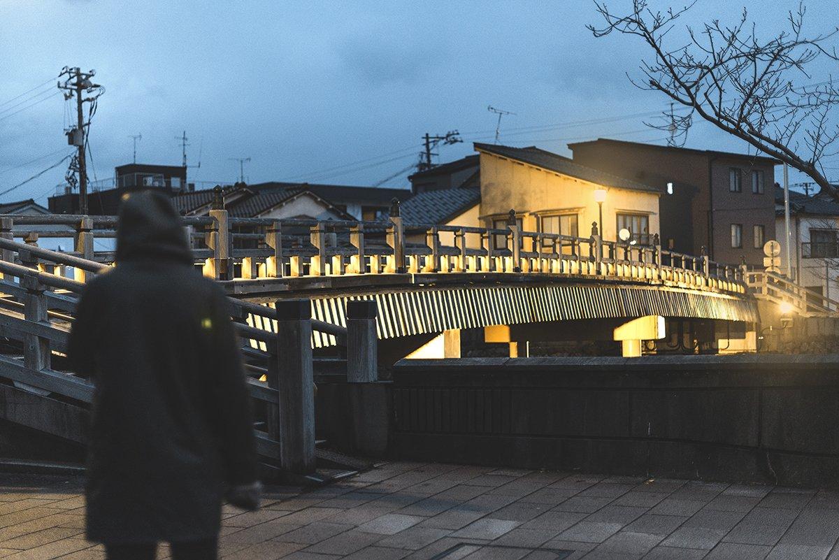¿Cómo es la Nochevieja en Kanazawa?   rojocangrejo.com