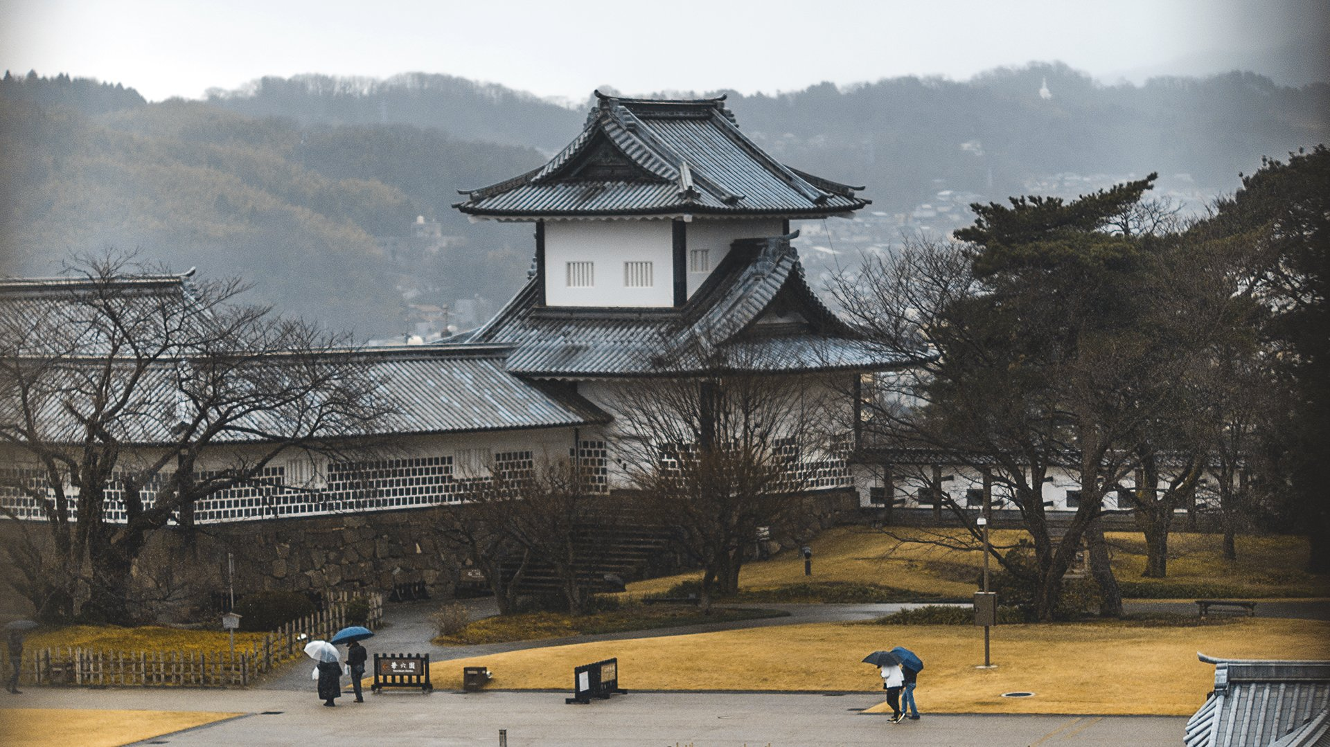 dónde está Kanazawa en Japón | rojocangrejo.com