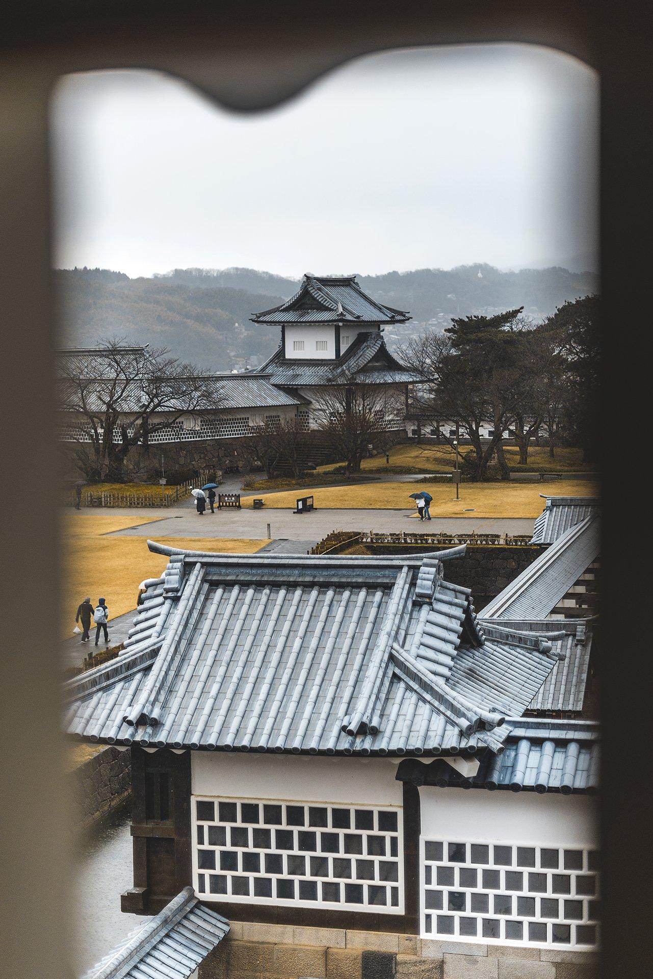 ¿Merece la pena visitar Kanazawa?   rojocangrejo.com